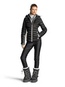 review bogner winter wear kimberly fisher