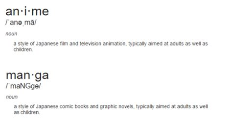 Anime Definition by Top 5 Friday Books Vs Anime Book Is Glee