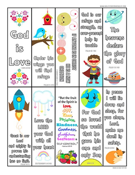 printable reward bookmarks printable christian bookmarks for kids www pixshark com
