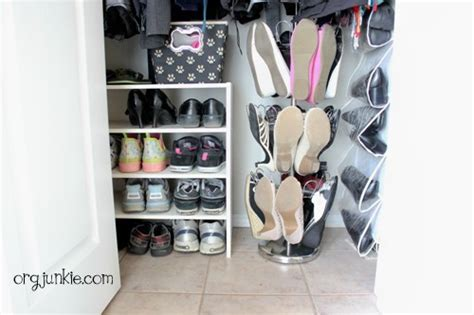 shoe tree storage shoe tree organization