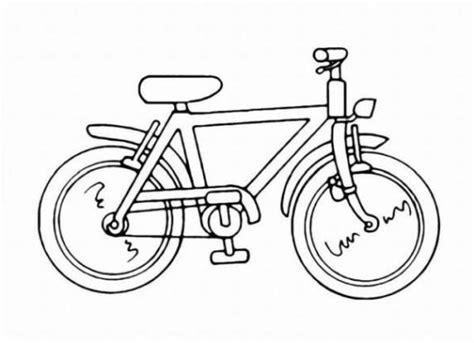 Motorrad Fahrrad Für Kinder by Ausmalbild Fahrrad Malvorlage Finden Sie Die Besten