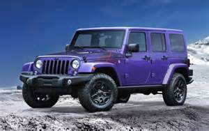 Jeep Wrangler Specs By Year 2017 Jeep Wrangler Pictures Photos Gallery Motorauthority