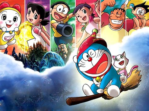 doraemon wallpaper pc hd doraemon 3d wallpapers 2016 wallpaper cave