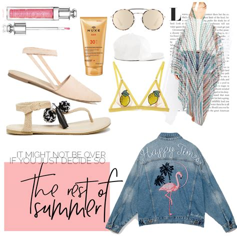 Summer 08 Trends High Picks by Styling Archives Seite 5 23 Lina Mallon