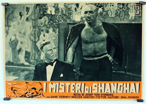 misteri film legion quot shanghai quot movie poster quot the shanghai gesture quot movie poster