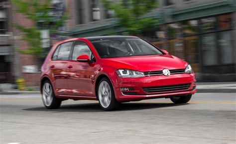 Vw Golf Automatik by 2015 Volkswagen Golf 1 8 Tsi Automatic