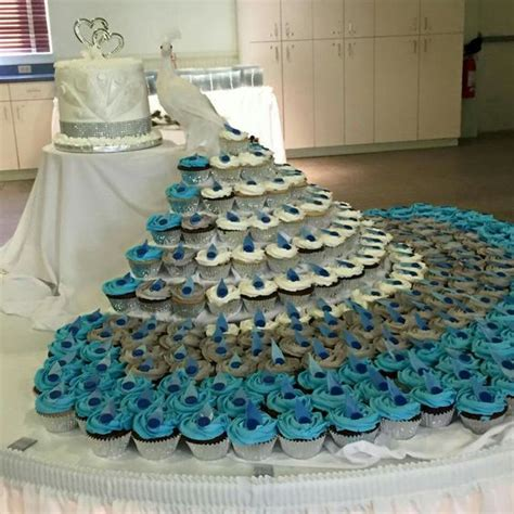 Peacock Themed Home Decor by The Best Cupcake Ideas For Bake Sales And Parties