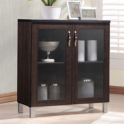 pacific stackable sliding glass doors cabinet espresso sliding tempered glass doors stackable storage cabinet