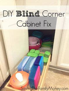 blind corner kitchen cabinet ideas alternative to built in how to build pull out shelves for a blind corner cabinet