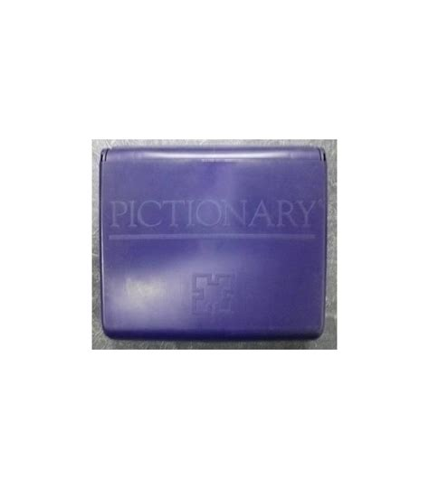pictionary gioco da tavolo pictionary pocket ed 13298 umoristici