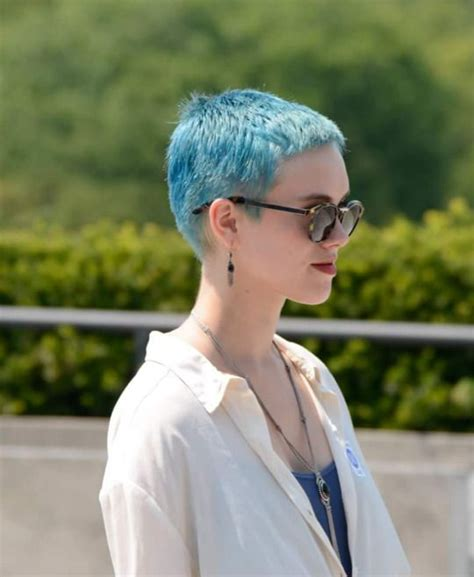 are buzz cuts a good idea for acting auditions best 25 punk pixie cut ideas only on pinterest punk
