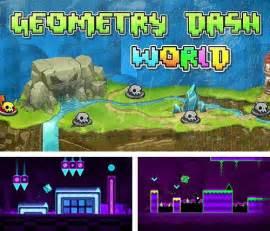 Descarga gratis el juego para android geometry dash world adem 225 s del