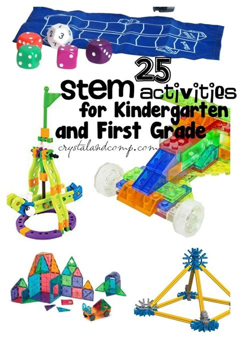 activity for 25 stem activities for preschoolers stem activities