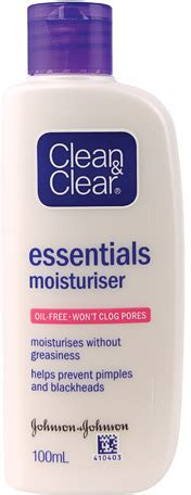 Harga Clean And Clear Essentials Moisturizer clean clear 174 essentials moisturiser reviews