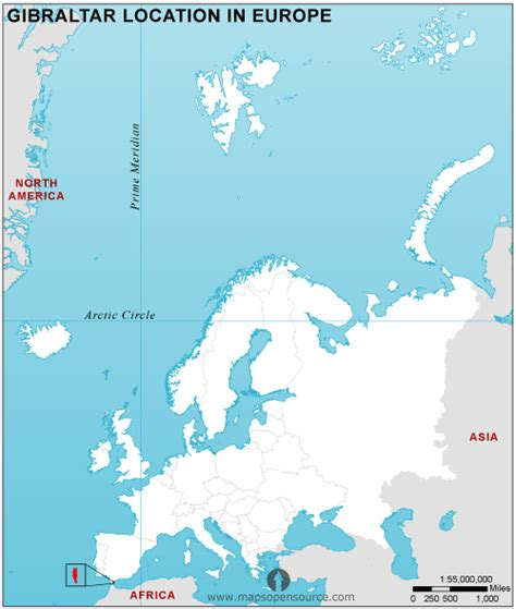 world map gibraltar free gibraltar location map in europe gibraltar location