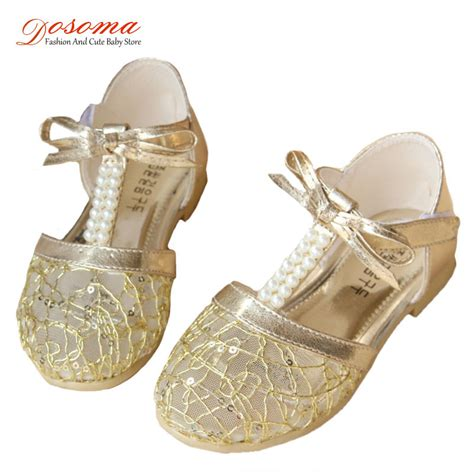 gold shoes for baby gold flower shoes www pixshark images