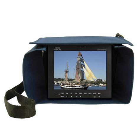 Monitor Lcd Vision 15 tote vision lcd monitor 8 4 quot kit with tote lcd 842hd kit