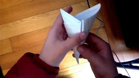 How To Make A Cornucopia Out Of Paper - easy origami cornucopia