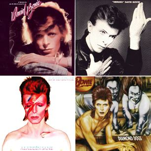 best david bowie album readers poll the best david bowie albums pictures