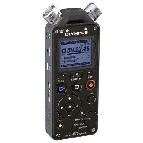 T 60 Voice Recorder 2 Mic 4 Gb Diskon olympus ls 14 dictaphone olympus sur ldlc