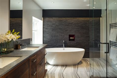 Modern Feature Wall Ideas by 8 Creative Design Ideas For Bathroom Feature Wall Designwud