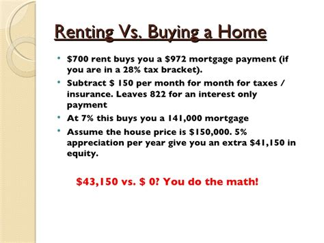8 Times To Defer Buying A Home by Time Home Buyer Seminar