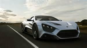 Zenvo St1 Vs Bugatti Veyron Zenvo St1 Vs Bugatti Veyron 16 4