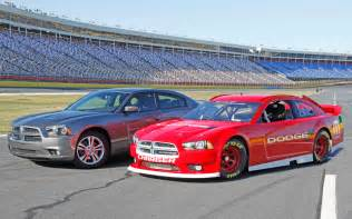 official dodge pulling out of nascar after 2012 season