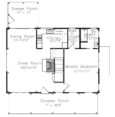 barn floor plans for homes small barn house plans