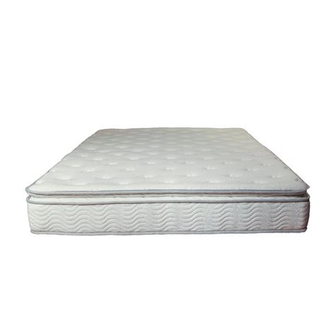 Solar Mattress by Primo International Solar King Mattress Galx Kgyx1351