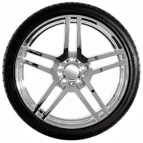 Mercedes Wheels And Tires by 19 Chrome Replica Mercedes Aftermarket Wheels Rims Tires