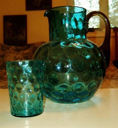 Antique Style Blue Ornate Pitcher Jug Ornate Edwardian 25 Best Ideas About Pitchers On Carafes Wash Stand And