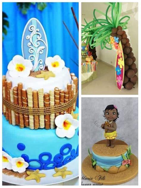 moana ideas ideas birthdays