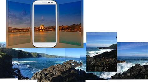 panoramic app for android 4 best free panorama maker android apps