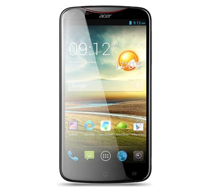 Smartphone Acer Ram 2gb acer liquid s2 smartphone 2gb ram fre end 7 4 2017 6 15 pm