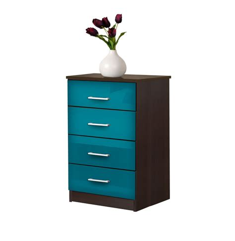 how tall should nightstands be tall nightstand contemporary 4 drawer nightstand