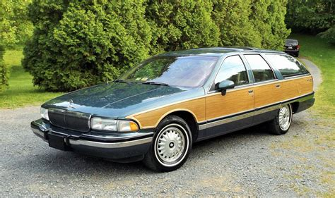 free car manuals to download 1993 buick roadmaster parking system 1993 buick roadmaster estate wagon start up tour and in depth review 77k youtube