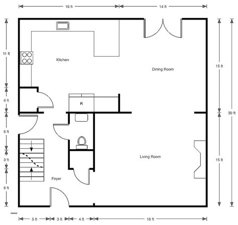 make your own floor plans for free thefloors co