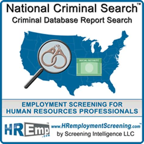 Obtain Criminal Record Usa Criminal History Information Reliable Background
