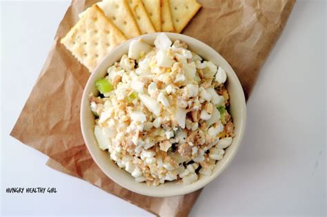 When Was Cottage Cheese Invented by Classic Tuna Salad Recipe Made Healthier S Cravings