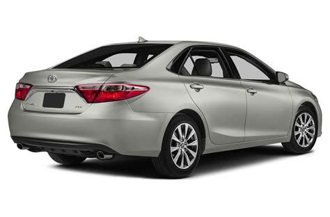 New 2015 Toyota Camry New 2015 Toyota Camry Price Photos Reviews Safety