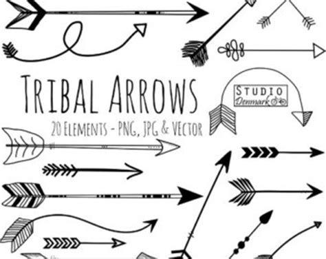 free doodle arrow vector doodle arrow clipart free clipartsgram