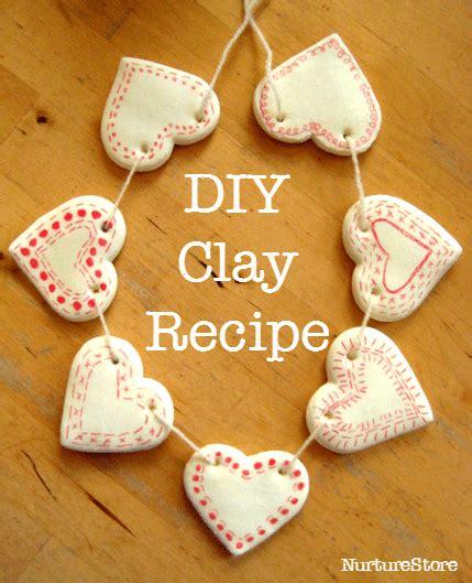 clay crafts for to make diy clay bunting nurturestore