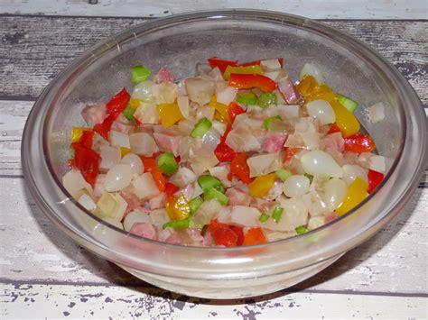 come cucinare i nervetti nervetti precotti in insalata ricetta antipasti a
