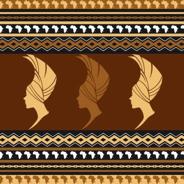 african pattern ai african tribal pattern free vector download 18 931 free