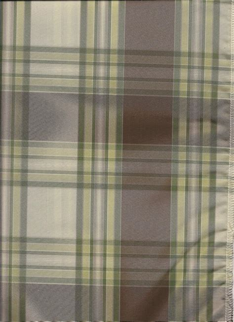 plaid draperies 1000 images about plaid curtain and drapes on pinterest
