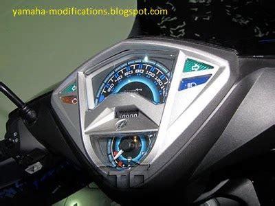 Alarm Motor Xeon newest yamaha modofications new modifikasi motor sport