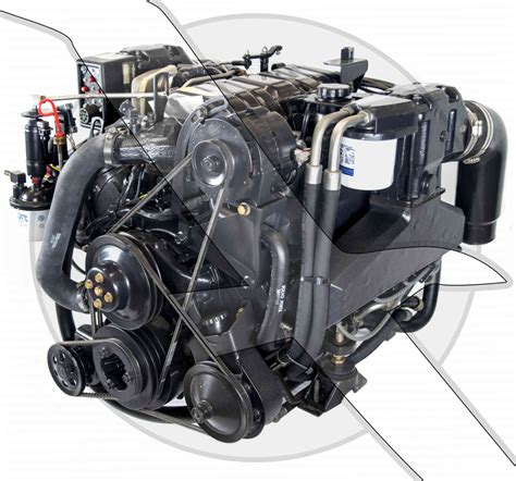 winterizing a fuel injected boat mercruiser volvo penta 7 4l 454 gi complete new engine