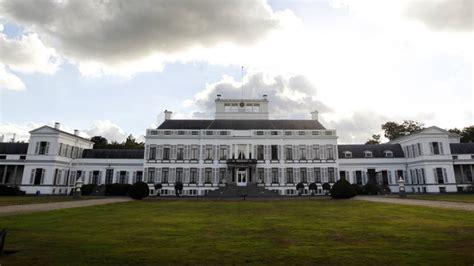 vijfsterrenhotel  villawijk nieuwe toekomst voor paleis