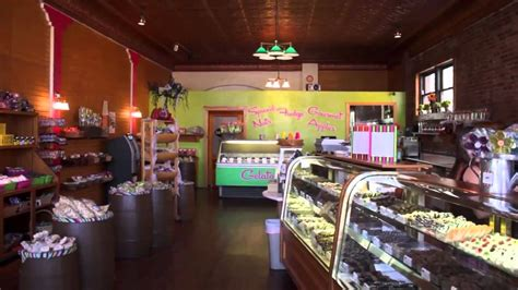 the nut house gourmet candy store franchise the sweet shoppe nut